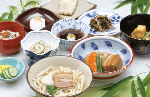 お食事(ランチ・ディナー)